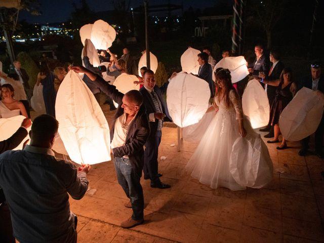 La boda de Eneritz y Borja en Erandio, Vizcaya 1