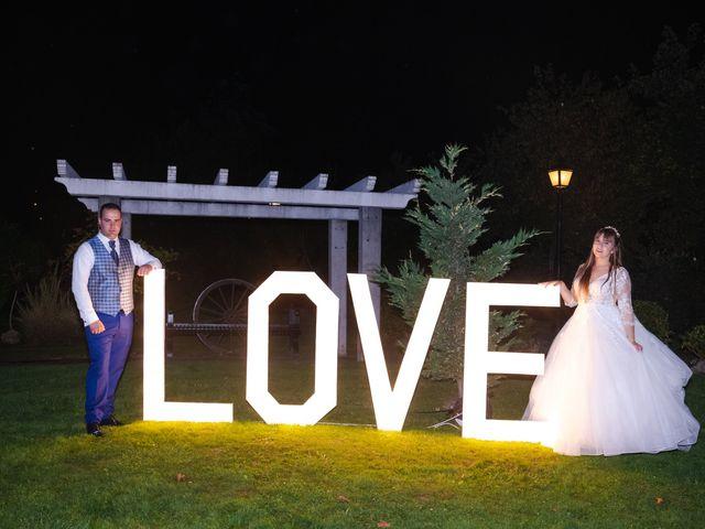 La boda de Eneritz y Borja en Erandio, Vizcaya 3