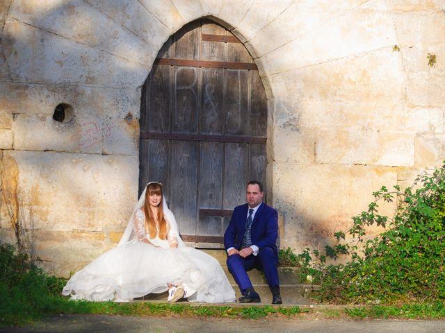 La boda de Eneritz y Borja en Erandio, Vizcaya 5
