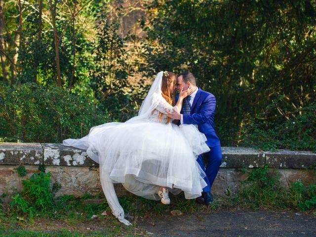 La boda de Eneritz y Borja en Erandio, Vizcaya 6