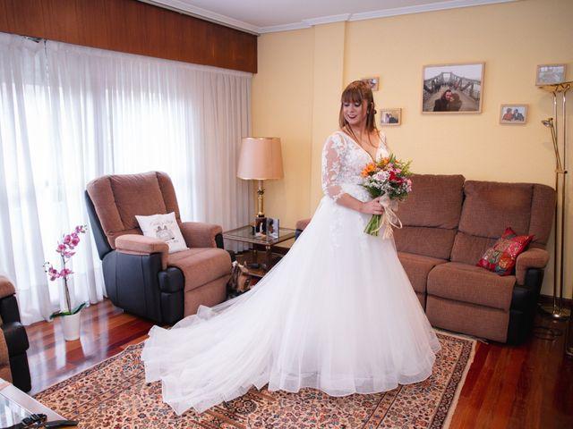 La boda de Eneritz y Borja en Erandio, Vizcaya 16