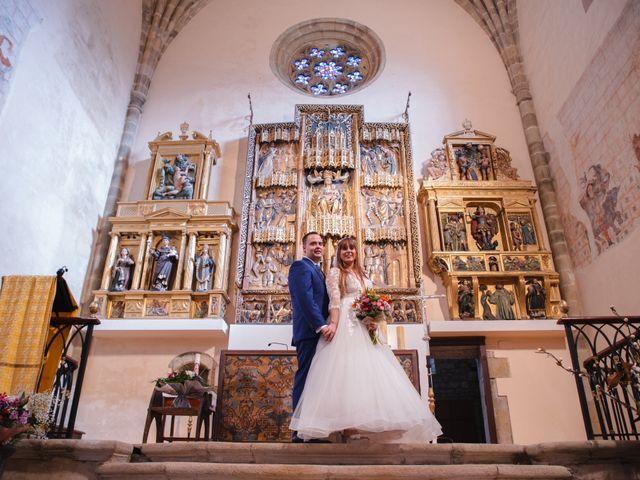 La boda de Eneritz y Borja en Erandio, Vizcaya 18