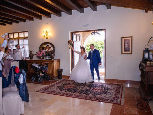 La boda de Eneritz y Borja en Erandio, Vizcaya 22