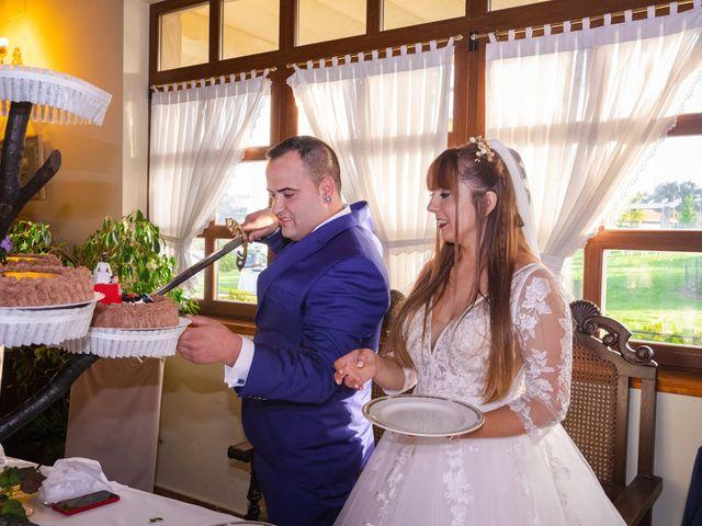La boda de Eneritz y Borja en Erandio, Vizcaya 23