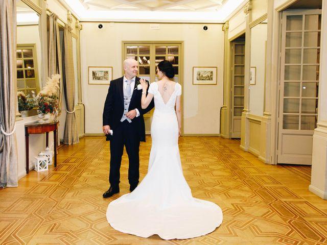 La boda de Daniela y Alberto