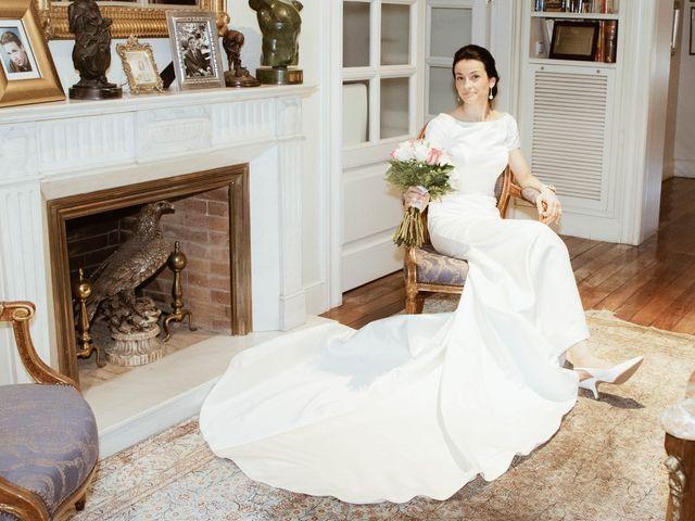 La boda de Alberto y Daniela en Soto De Viñuelas, Madrid 8