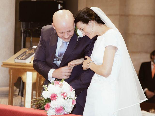 La boda de Alberto y Daniela en Soto De Viñuelas, Madrid 16