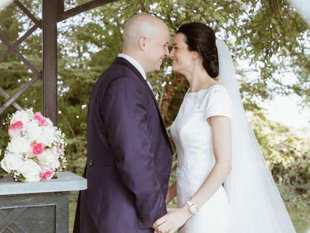 La boda de Alberto y Daniela en Soto De Viñuelas, Madrid 22