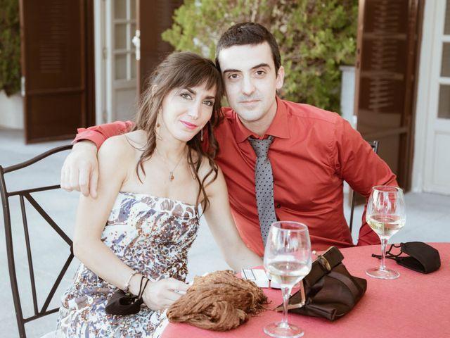 La boda de Alberto y Daniela en Soto De Viñuelas, Madrid 27