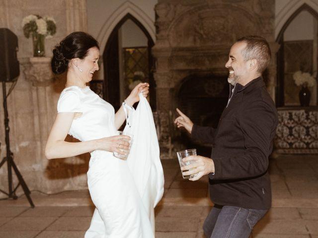 La boda de Alberto y Daniela en Soto De Viñuelas, Madrid 34
