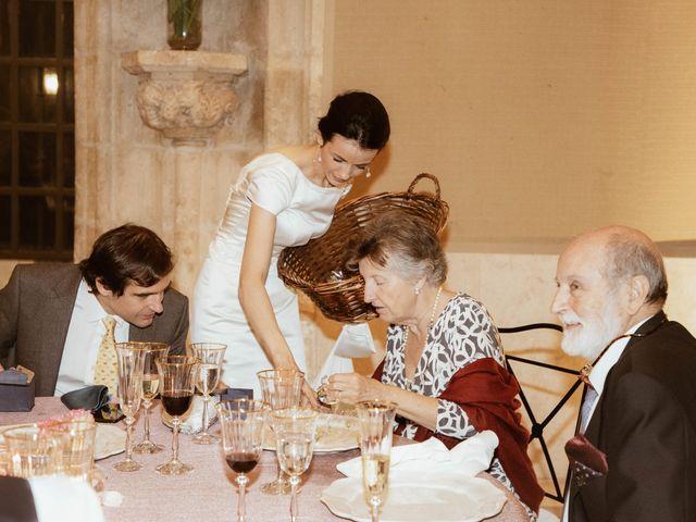 La boda de Alberto y Daniela en Soto De Viñuelas, Madrid 35