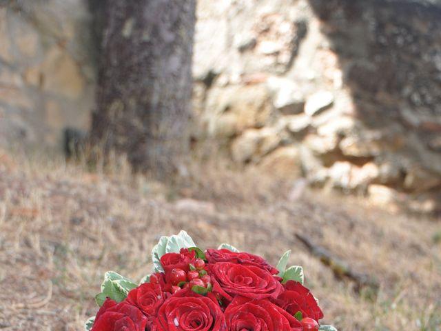 La boda de Diego y Sonia en Soria, Soria 3