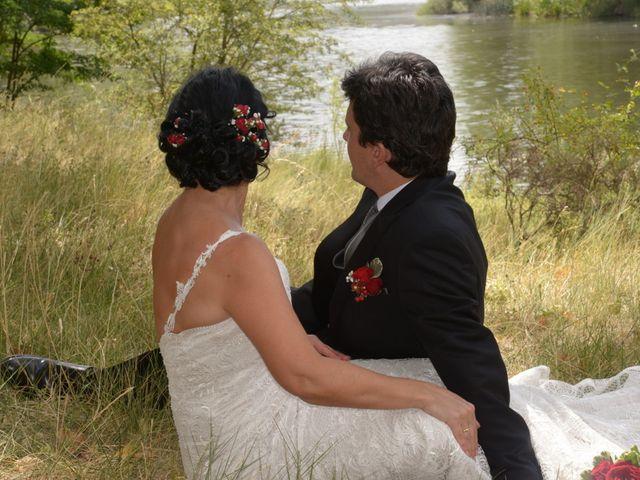 La boda de Diego y Sonia en Soria, Soria 4