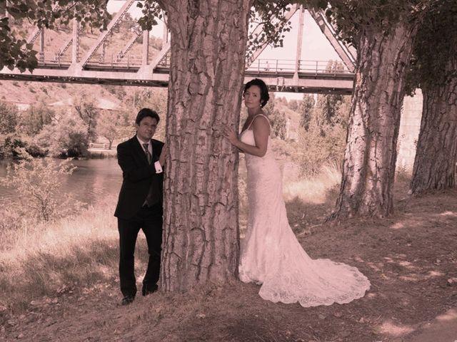 La boda de Diego y Sonia en Soria, Soria 5