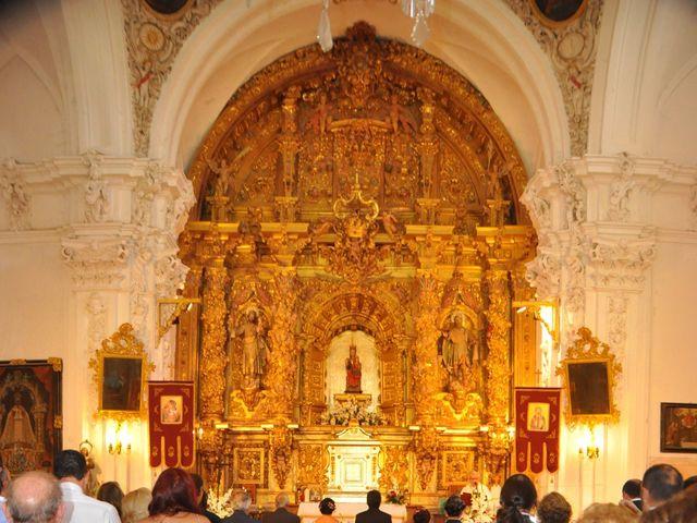 La boda de Diego y Sonia en Soria, Soria 6