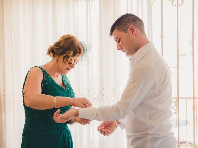 La boda de Mario y Laura en Orihuela, Alicante 6
