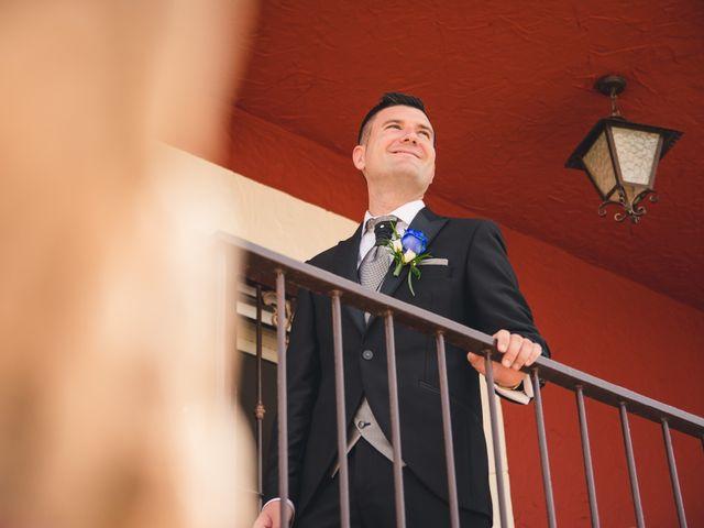 La boda de Mario y Laura en Orihuela, Alicante 11