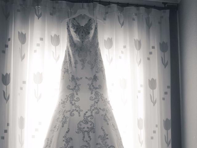 La boda de Mario y Laura en Orihuela, Alicante 13