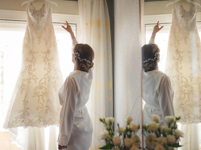La boda de Mario y Laura en Orihuela, Alicante 19