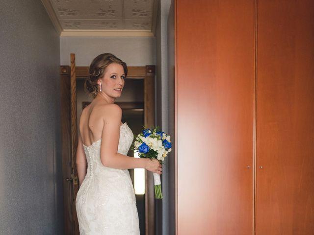 La boda de Mario y Laura en Orihuela, Alicante 25