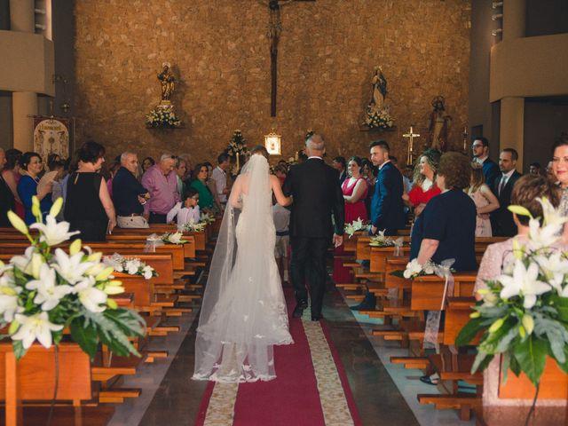 La boda de Mario y Laura en Orihuela, Alicante 31