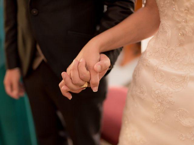La boda de Mario y Laura en Orihuela, Alicante 38