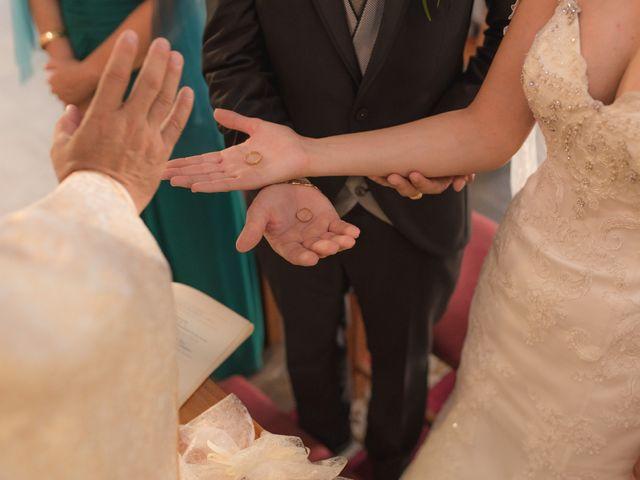 La boda de Mario y Laura en Orihuela, Alicante 40