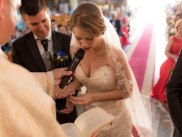 La boda de Mario y Laura en Orihuela, Alicante 41