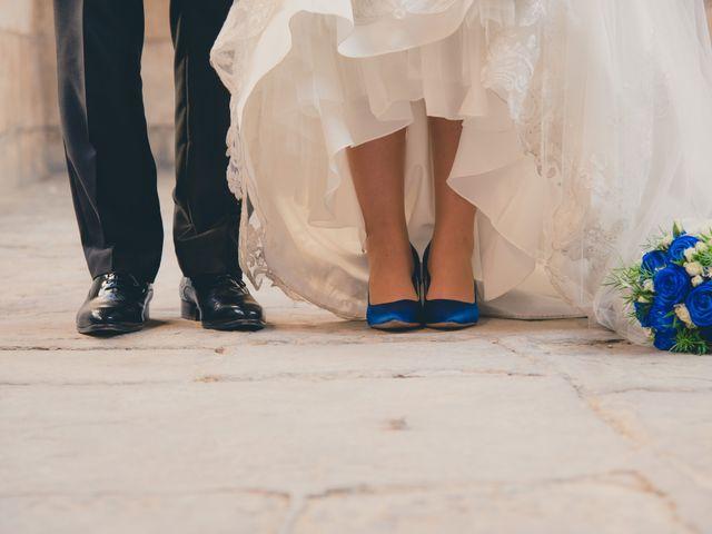 La boda de Mario y Laura en Orihuela, Alicante 45