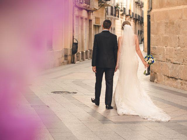 La boda de Mario y Laura en Orihuela, Alicante 46