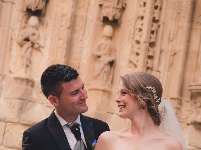 La boda de Mario y Laura en Orihuela, Alicante 47