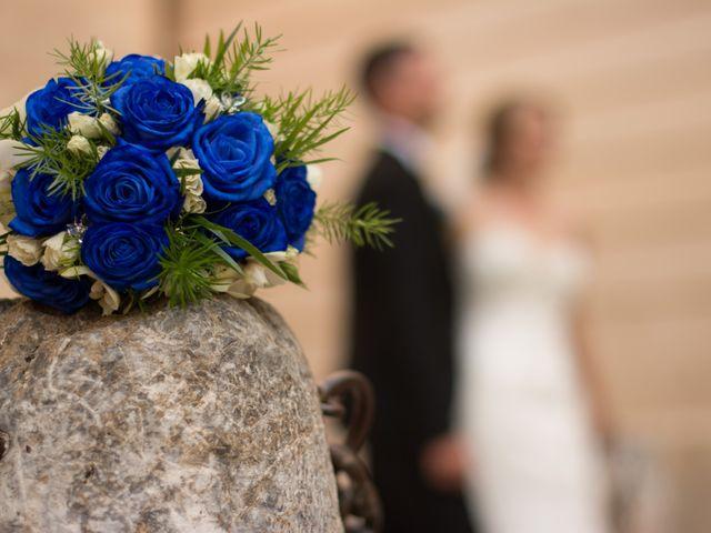 La boda de Mario y Laura en Orihuela, Alicante 48