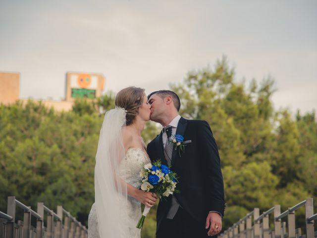 La boda de Mario y Laura en Orihuela, Alicante 49