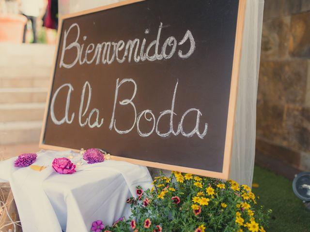 La boda de Mario y Laura en Orihuela, Alicante 50