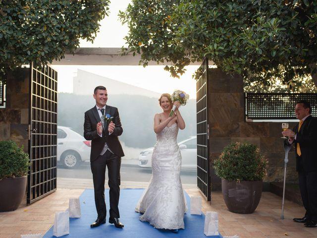 La boda de Mario y Laura en Orihuela, Alicante 51