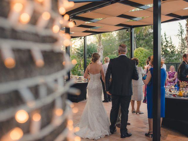 La boda de Mario y Laura en Orihuela, Alicante 53