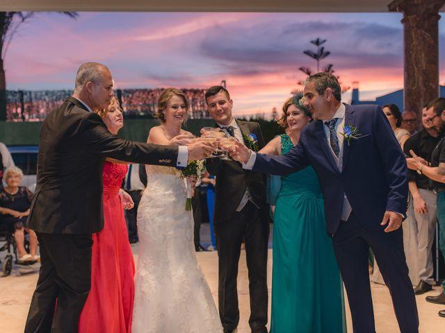La boda de Mario y Laura en Orihuela, Alicante 54