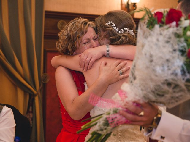 La boda de Mario y Laura en Orihuela, Alicante 55