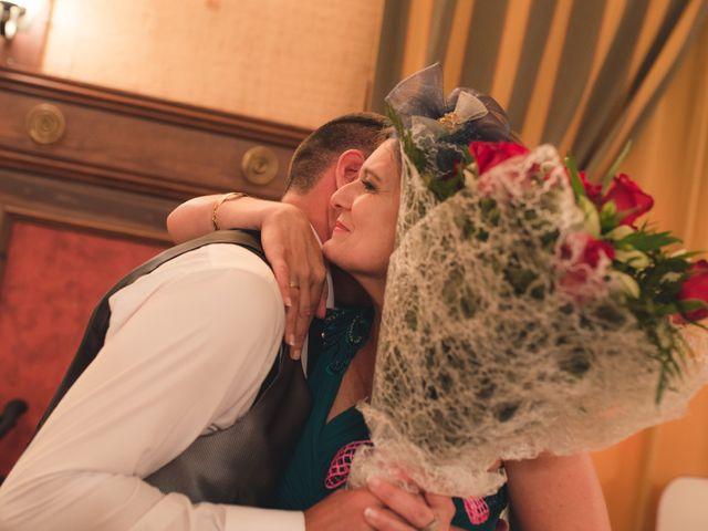La boda de Mario y Laura en Orihuela, Alicante 56