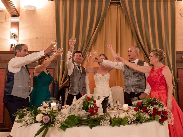 La boda de Mario y Laura en Orihuela, Alicante 57