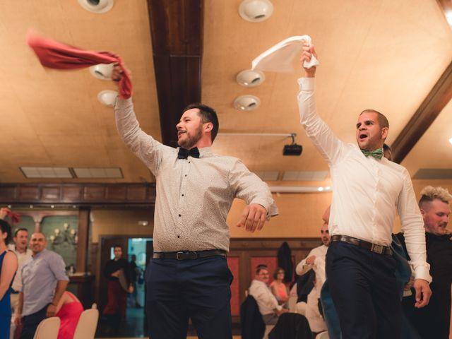 La boda de Mario y Laura en Orihuela, Alicante 58