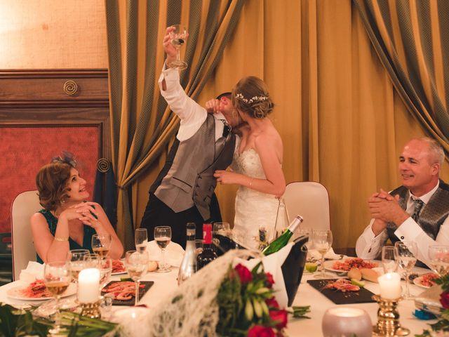 La boda de Mario y Laura en Orihuela, Alicante 62
