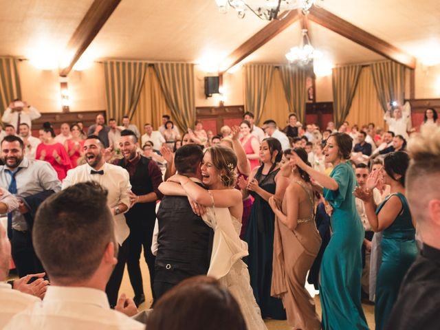 La boda de Mario y Laura en Orihuela, Alicante 63