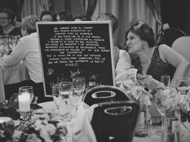 La boda de Mario y Laura en Orihuela, Alicante 66