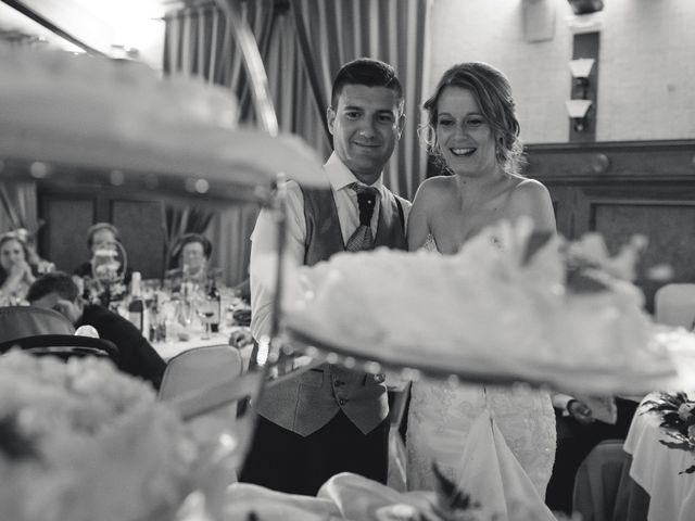 La boda de Mario y Laura en Orihuela, Alicante 67
