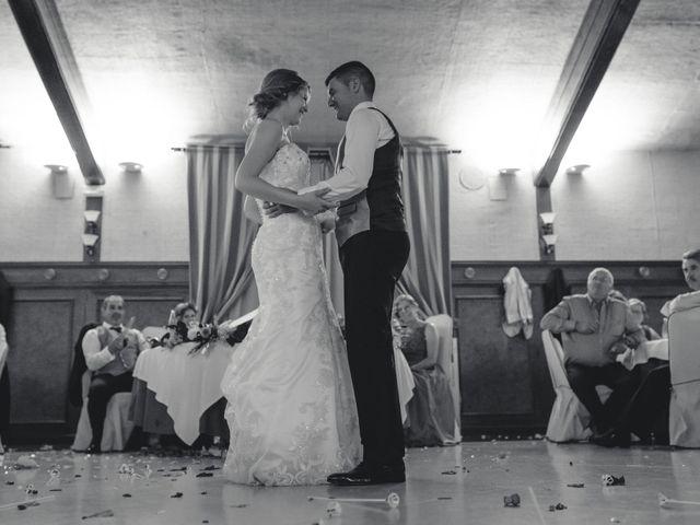 La boda de Mario y Laura en Orihuela, Alicante 2