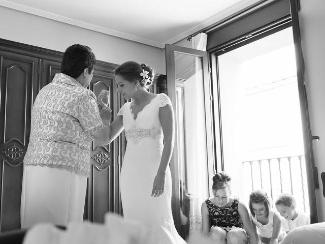 La boda de Pablo y Raquel en La Vall D'uixó, Castellón 20