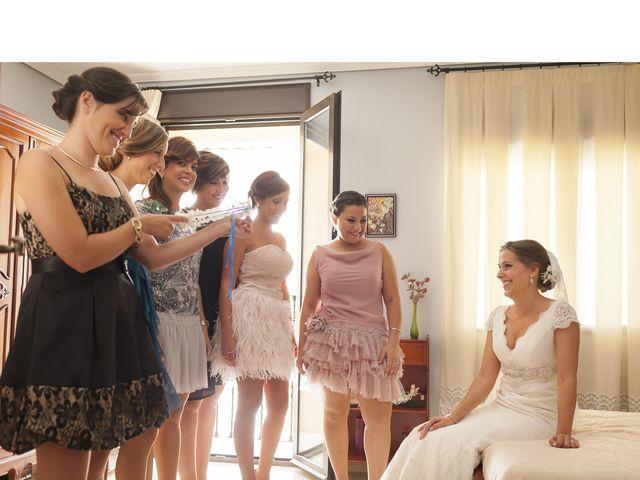 La boda de Pablo y Raquel en La Vall D'uixó, Castellón 29