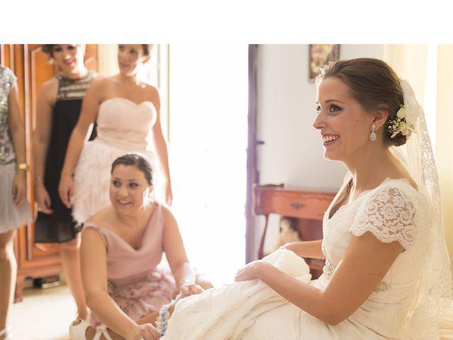 La boda de Pablo y Raquel en La Vall D'uixó, Castellón 30
