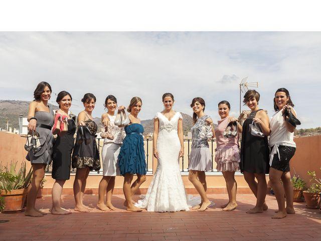 La boda de Pablo y Raquel en La Vall D'uixó, Castellón 32